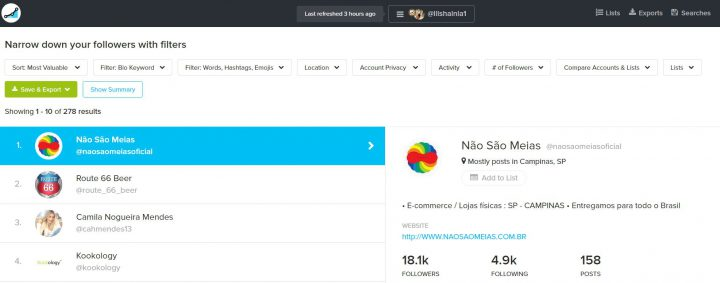 Top Instagram Manager And Tools - Social Rank