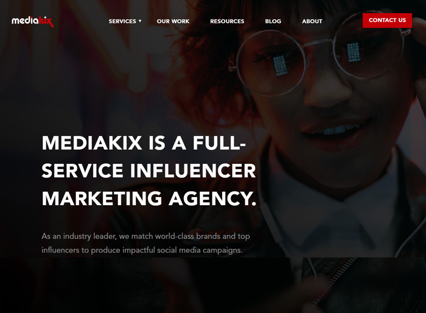 Best Online Influencer Outreach Agency - MediaKix