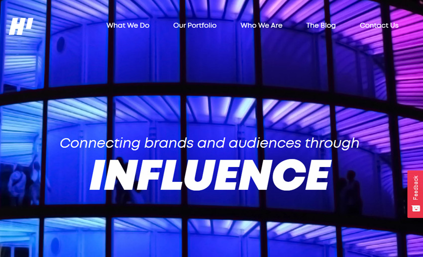 Best Online Influencer Outreach Agency - HIreInfluence