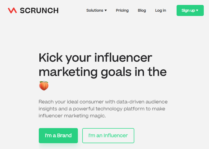 How to Find Facebook Influencers - Scrunch