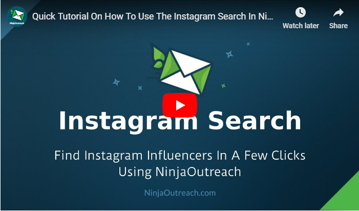 All Ways to Find Instagram Influencers by Location - Use an App with Influencers' Database