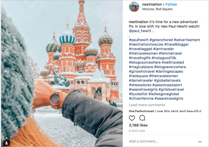 All Ways to Find Instagram Influencers by Location - Put Interest of Your Chosen Instagram Influencer First