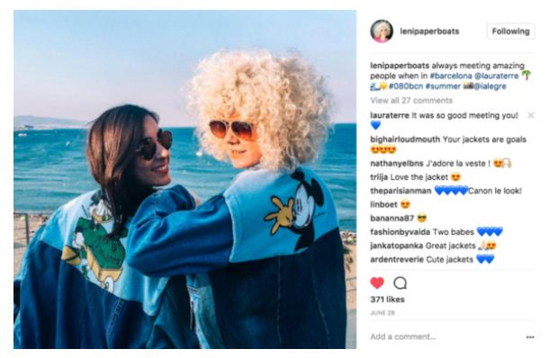 How to Get Influencer to Promote Your Product - Call Them on Brand Events