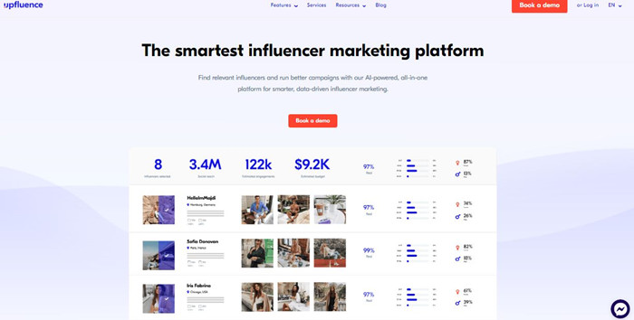 How to Do an Influencer Marketing Research Efficiently - Upfluence