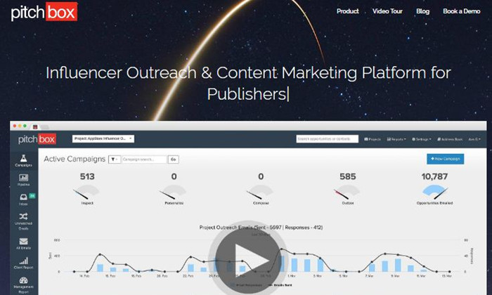 How to Do an Influencer Marketing Research Efficiently - Pitchbox