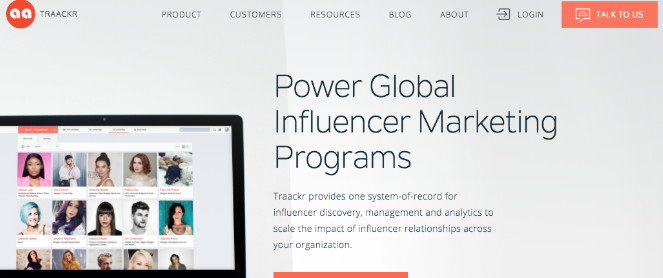 What Is Influencer Management - Traackr