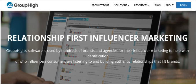 What Is Influencer Management - GroupHigh