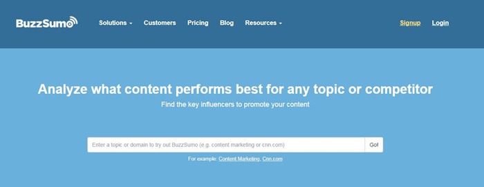 Most Helpful Tips and Tricks about Influencer Marketing for Dummies - BuzzSumo