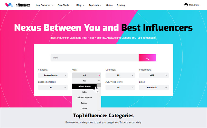 Best Influencer Outreach Case Studies - Make Your Search More Specific