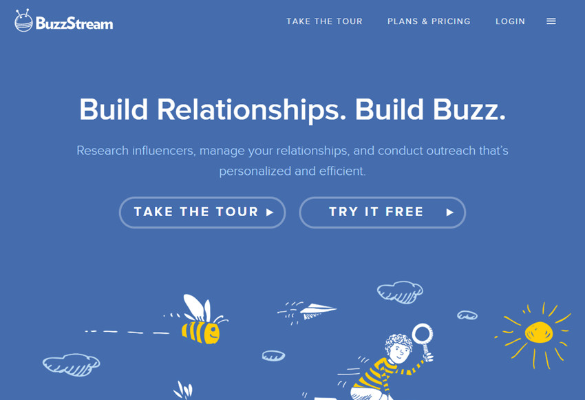 Most Helpful Influencer Outreach Strategy and Tools - BuzzStream