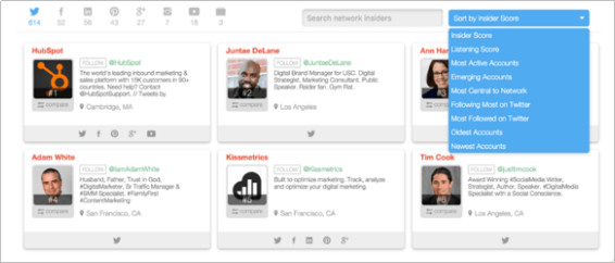 Hold up a Good Interview with Social Medai Influencer - Look for Right Social Media Influencer
