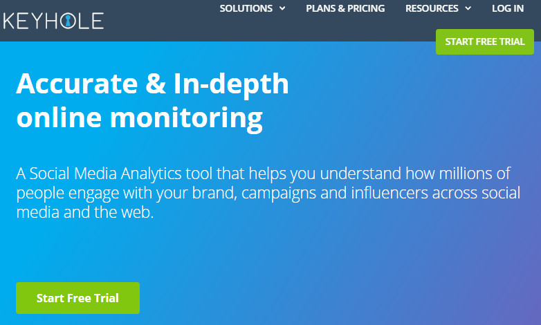 Make a Perfect Influencer Audience Analysis with Helpful Tools - Keyhole