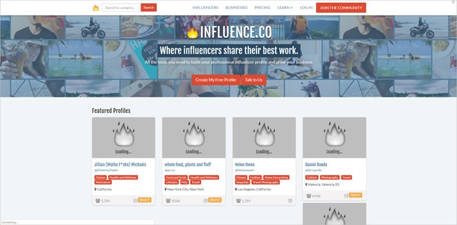 Make Your YouTube Influencer Management More Efficient - Influence.co