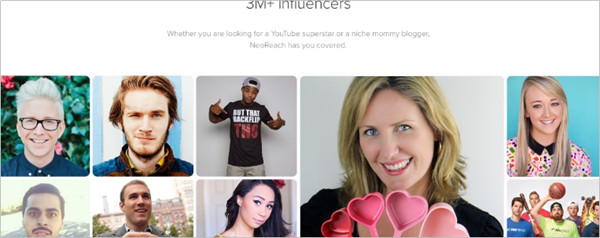 Most Helpful Influencer Management Platforms - NeoReach