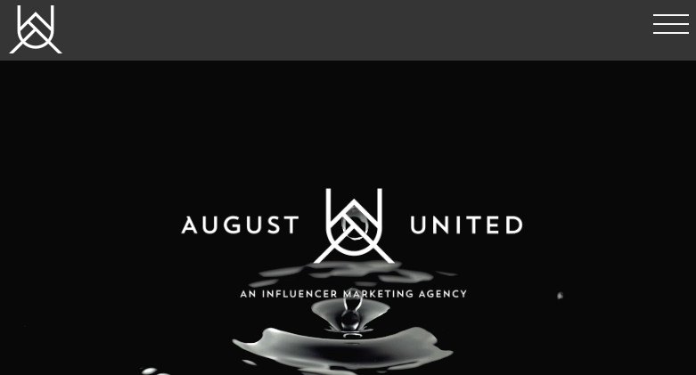 Most Helpful Influencer Marketing Agencies - August United