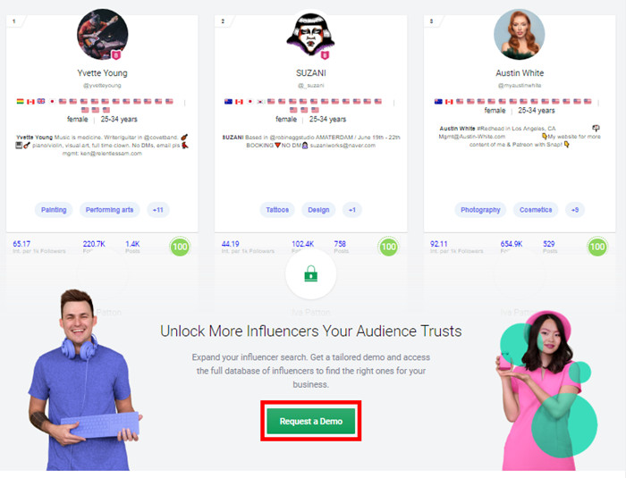 Social Bakers Review and Its Best Alternatives - Request a Demo