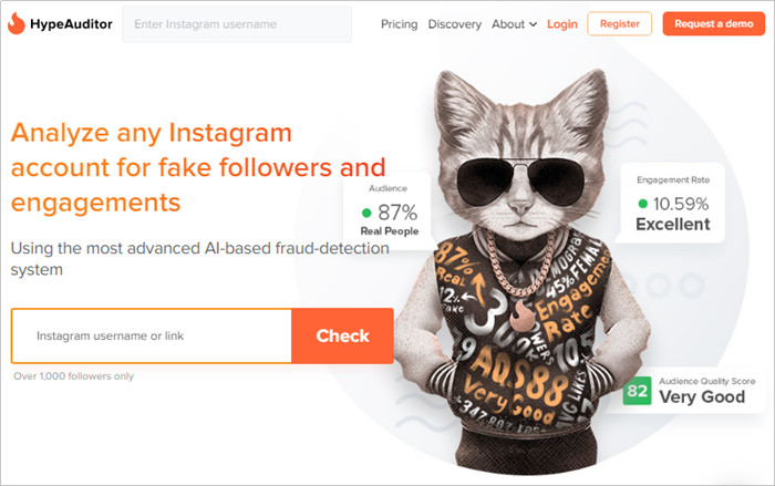 Social Bakers Review and Its Best Alternatives - HypeAuditor
