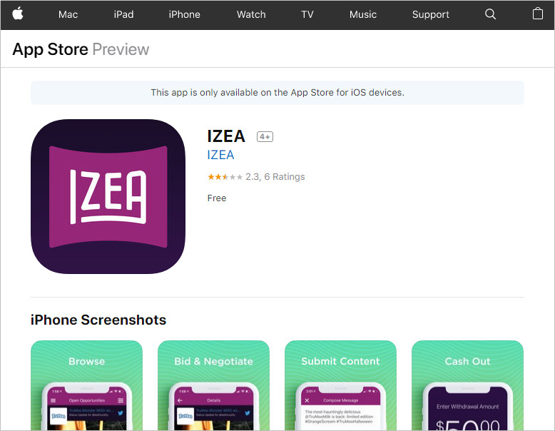 Use Influencer Apps to Find Social Media Influencers - IZEA