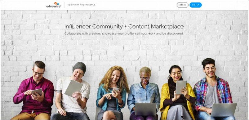 Use the Best Influencer Marketplace to Find Influencers - Advowire