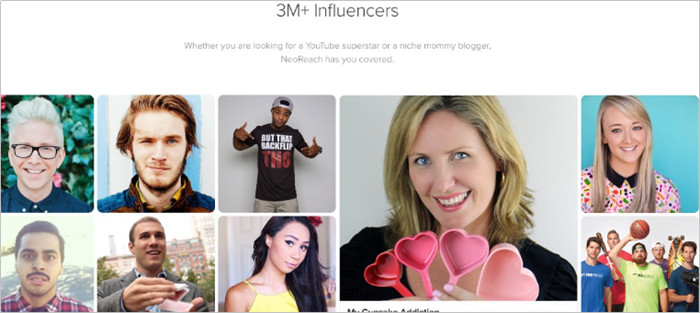 Useful Micro Influencers Platforms - NeoReach