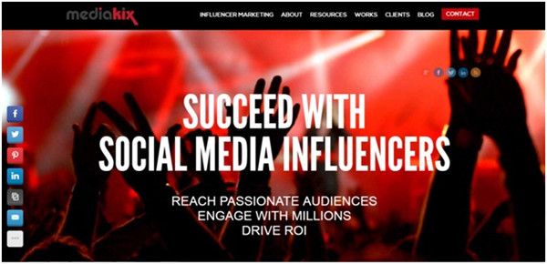 Social Media Influencer Agencies - Mediakix